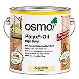 OSMO Polyx Öl 750ml-Satin, 3032