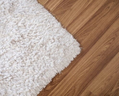 Parquet or carpet - what is better?