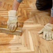 Parquet oils: Instructions
