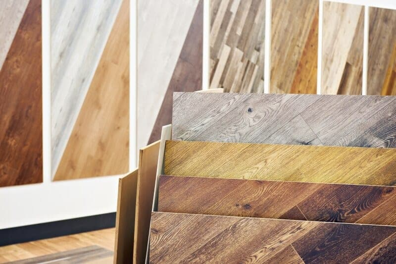 1. Parquet or planks - what is better?