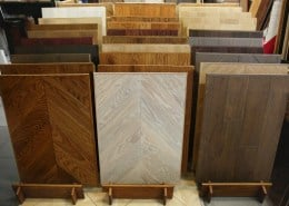 Parquet or vinyl - which is better?
