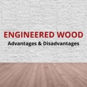 advantages and disadvantages engineered wood flooring