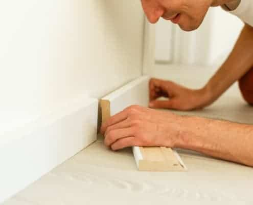 Find the perfect skirting board