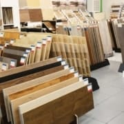 Vinyl flooring buy online as an offer or residual stock