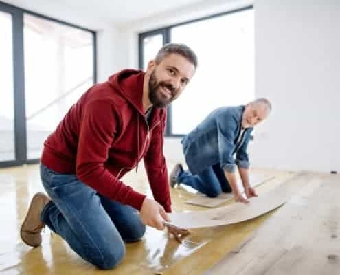 Vinyl flooring advantages and disadvantages